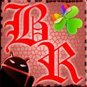 GOWidget Theme BloodRed-Free icon