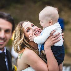 Wedding photographer Lorenzo Marraccini (LoreMarraPT). Photo of 13.01.2017
