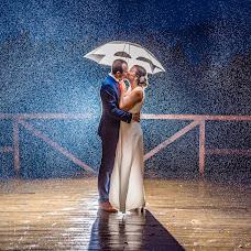 Fotógrafo de bodas Petr Hrubes (harymarwell). Foto del 25.09.2017