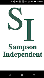 The Sampson Independent- screenshot thumbnail