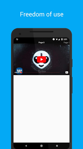 android-youtube-player library for YouTube Apk apps 4