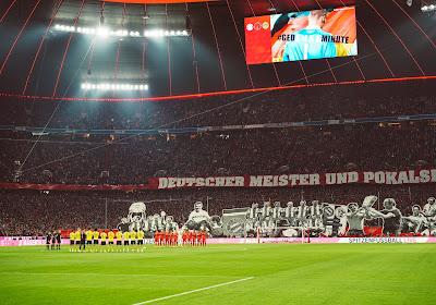 Bayern - Borussia : une minute de silence et un tifo dix ans après la mort de Robert Enke