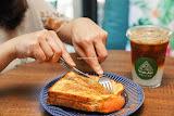 這樣生活咖啡Vida Asi Cafe