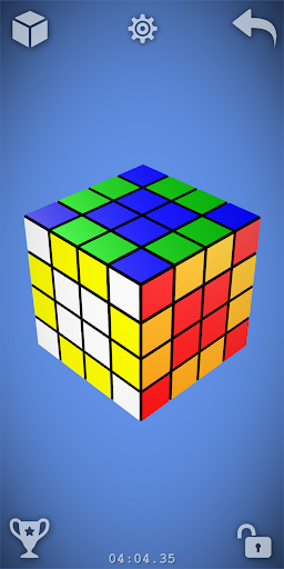 Magic Cube Puzzle 3D Apk 1