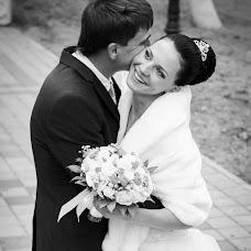 Wedding photographer Natasha Kramar (NataKramar). Photo of 11.01.2015