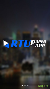 RTU Paper- screenshot thumbnail