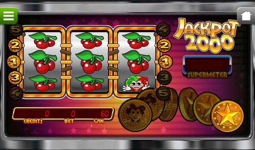 play 3d slots free