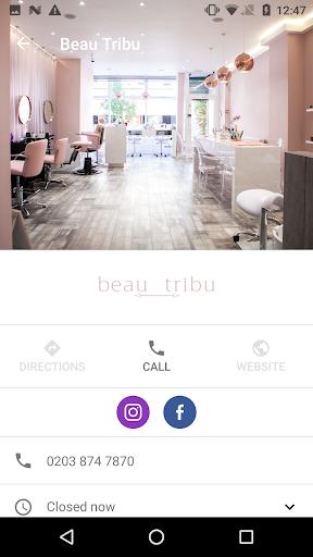 beau tribu screenshot 3