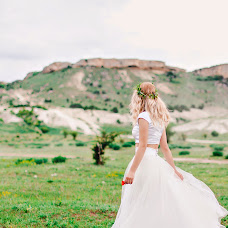 Wedding photographer Ekaterina Senchenko (KetSenchenko). Photo of 08.06.2016