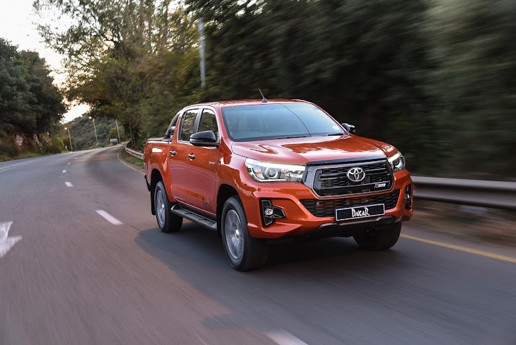 No Surprises Here The Toyota Hilux Has Dominated Monthly S Figures Since Modern Time Immemorial