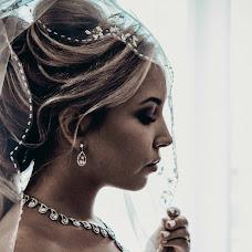 Wedding photographer Kristina Krickaya (KRISKRIZ). Photo of 17.04.2018