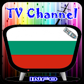 Info TV Channel Bulgaria HD