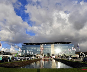 L'Antwerp attire un défenseur nigérian