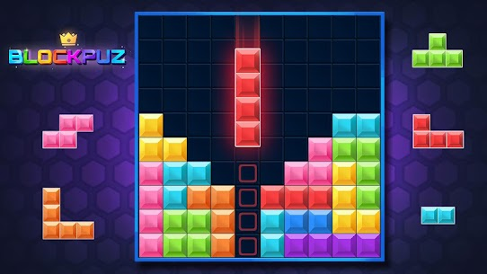 Blockpuz 1010 5