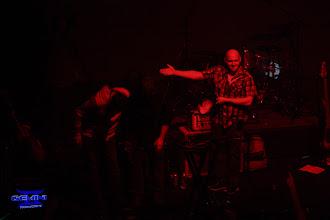 Photo: Perpetual Groove 2011-11-18 GATH