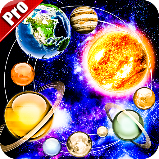 Solar System Encyclopedia : 3D Universe Astronomy