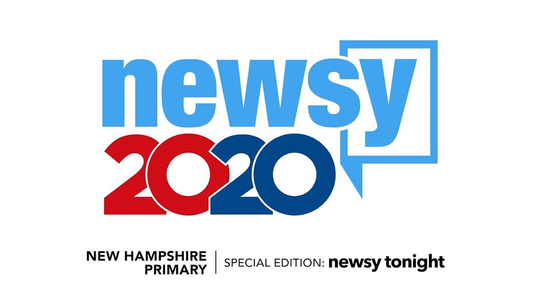 Special Edition: Newsy Tonight