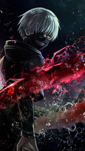 Download Tokyo Ghoul Wallpapers Hd On Pc Mac With Appkiwi Apk