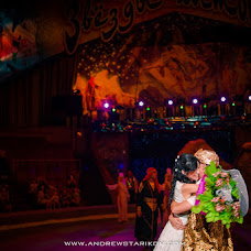 Wedding photographer Andrey Starikov (AndrewStarikov). Photo of 23.09.2013