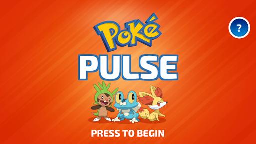 Poke Pulse