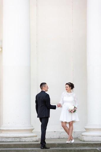 Hochzeitsfotograf Walter Tach (WalterTach). Foto vom 28.05.2018