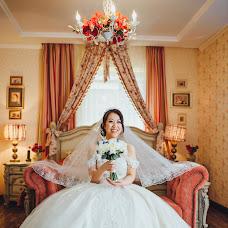 Wedding photographer Ilya Shnurok (ilyashnurok). Photo of 13.07.2017
