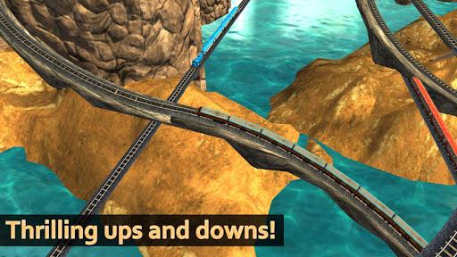 Mountain Train Simulator 2018 1.8 screenshots 3