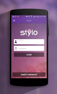 Stylo Pvt Ltd- screenshot thumbnail