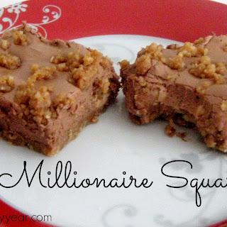 Millionaire Squares