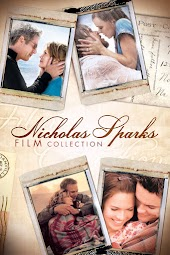 Nicholas Sparks 4-Film Collection