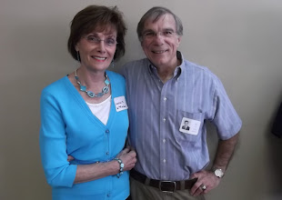 Photo: Phyllis Wittschen and Terry Gallimore -  more stuff at http://Class65.com