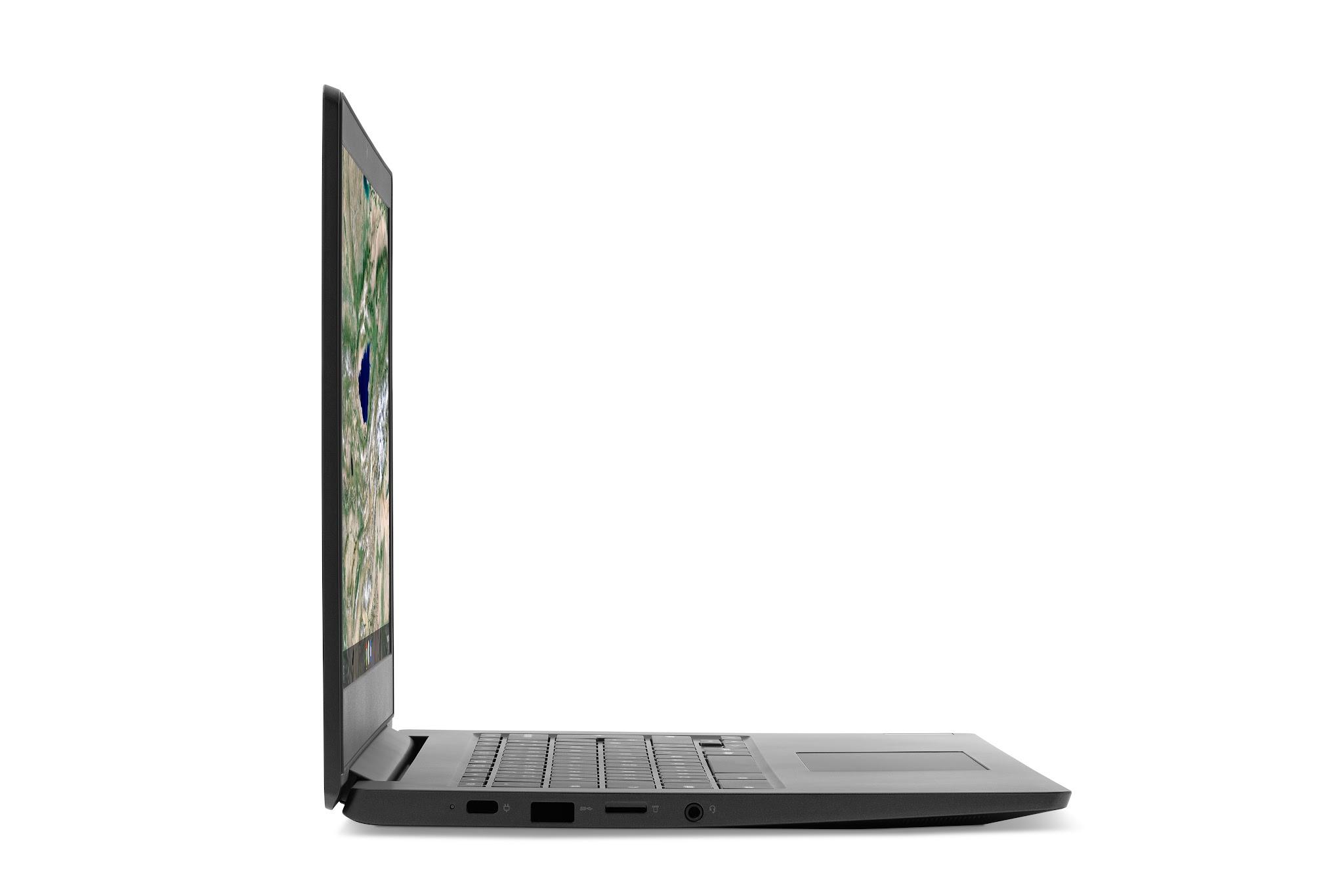 Lenovo Chromebook S340-14 - photo 5