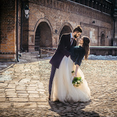 Wedding photographer Aleksey Komilov (alexcreativeru). Photo of 20.03.2017