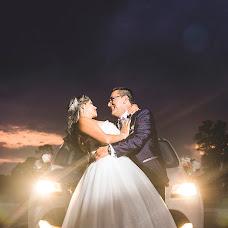 Wedding photographer Erick mauricio Robayo (erickrobayoph). Photo of 13.02.2018