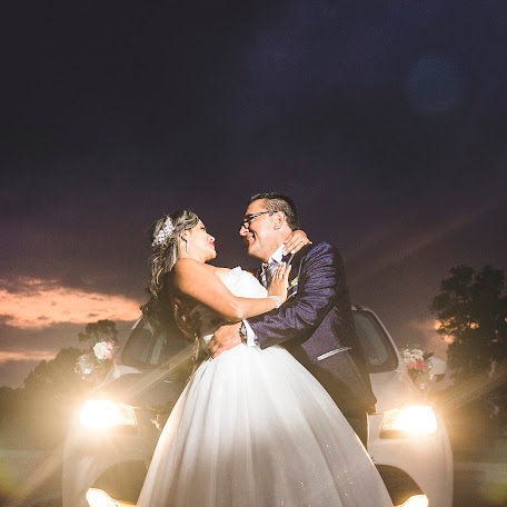 Fotógrafo de bodas Erick mauricio Robayo (erickrobayoph). Foto del 13.02.2018