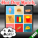 Hot Dog Games icon
