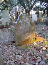 Photo: Old Burying Ground