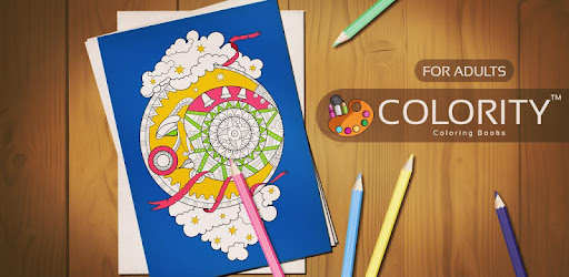 Coloring Books for Adults - Apps on Google Play