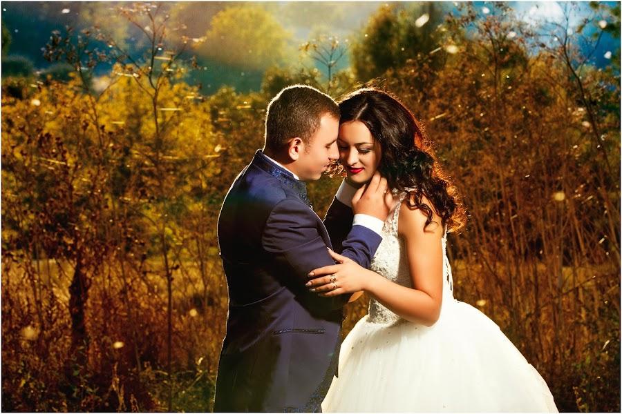 Svatební fotograf Grigore Robu (Nonarobu). Fotografie z 04.04.2017