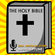 Audio Bible: Ezra - Esther