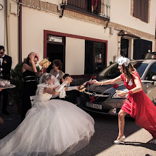 Wedding photographer Oscar Suarez (oscarsuarez). Photo of 17.03.2016