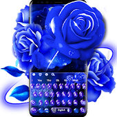 Tải Blue Enchantress Keyboard miễn phí