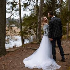 ช่างภาพงานแต่งงาน Nastya Stepanova (nastin) ภาพเมื่อ 17.12.2018