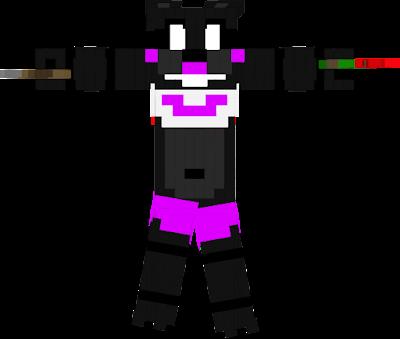 toy nova skin