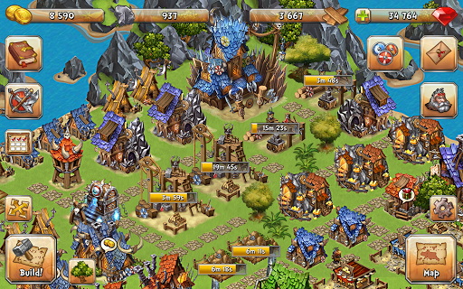 Legendary Dwarves modavailable screenshots 8