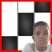 Ya Lili Balti Hamouda Piano Black Tiles