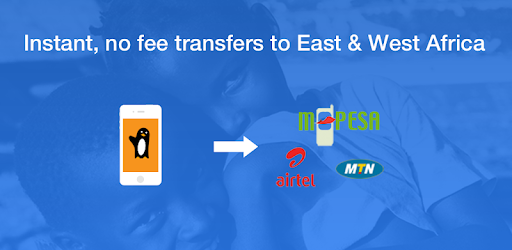 Sendwave Send Money To Africa S