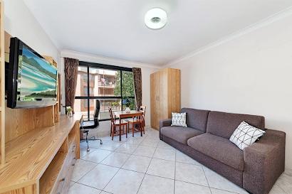 Hall Street Serviced Apartments, Bondi Beach