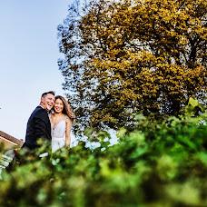 Wedding photographer Madalin Ciortea (DreamArtEvents). Photo of 30.12.2017