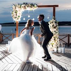 Wedding photographer Konstantin Surikov (KoiS). Photo of 11.07.2018